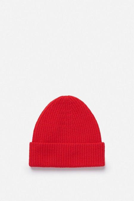 Unisex Hope Wave Hat - Red