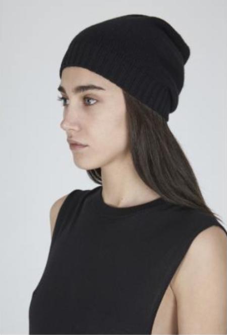Isabel Benenato Knit Beanie