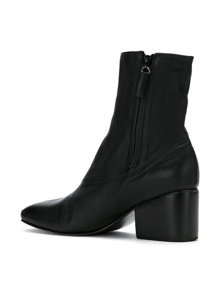 Uma Raquel Davidowicz Bota Otavio Boots - Black