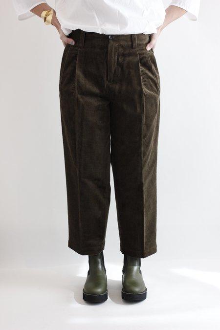 Nico Madison Pant - Khaki