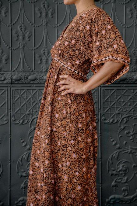 Natalie Martin Lara Dress - Batik Vine