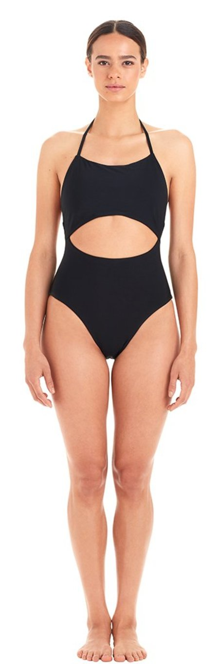 The Ones Who Luna One-Piece Swimsuit