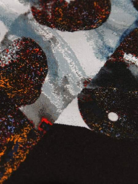 R/H Mumba Dress - Laulu Print