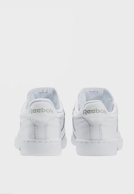 Reebok Club C 85 - White/Sheer Grey