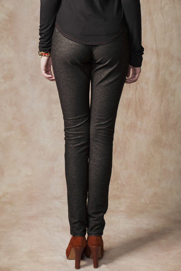 Jennifer Glasgow Design Caledonia Jeans