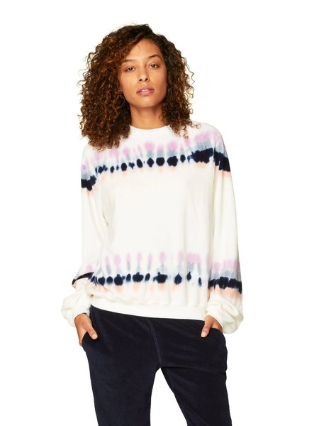 Electric & Rose Captains Terry Sweatshirt - Soundwaves