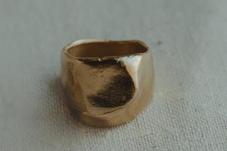 Takara Aubry Ring - Gold