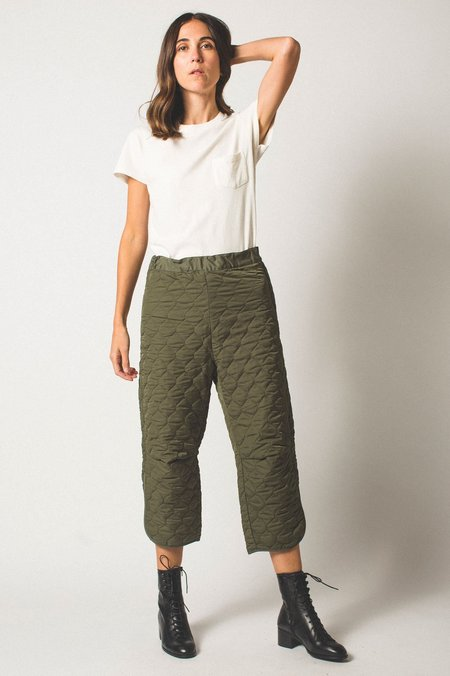 Levi's Made & Crafted Roamer Pants - Army Green