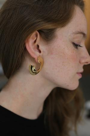 Rachel Comey Rail in Gold