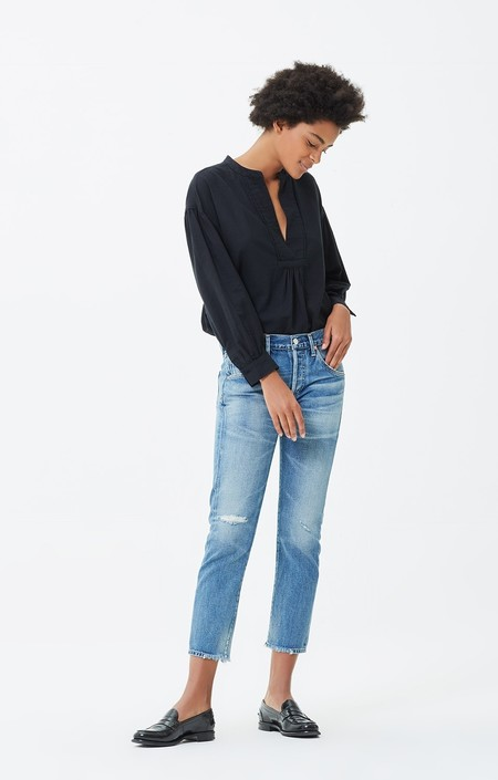 Citizens of Humanity Emerson Slim Fit Boyfriend Jean - Haven