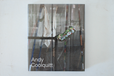 Andy Coolquitt Monograph