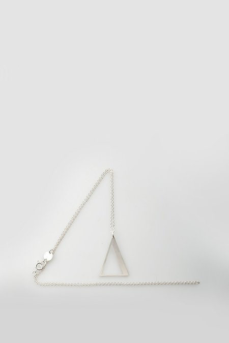 MOODLIKEME DEMOCRACY NECKLACE