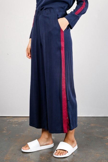Native Youth IONIAN PANT - blue