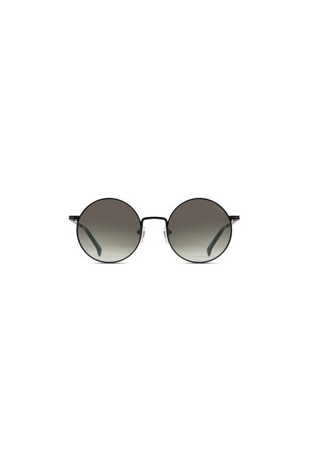 KOMONO Lennon EYEWEAR - Black Green
