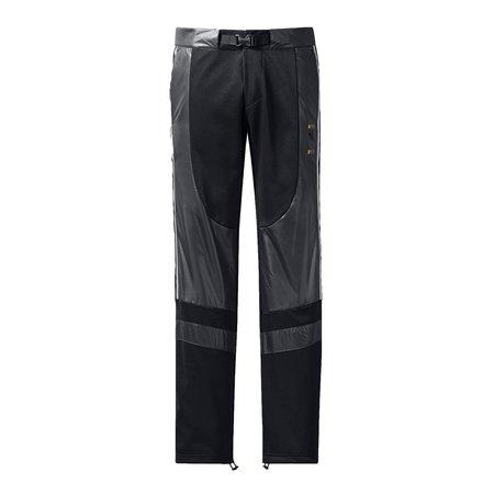 ADIDAS X OYSTER 72 HR PANT - BLACK