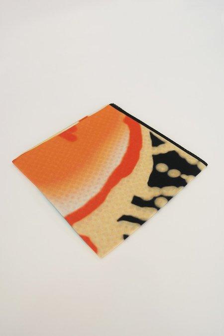 MINO TWINS COD 04 scarf