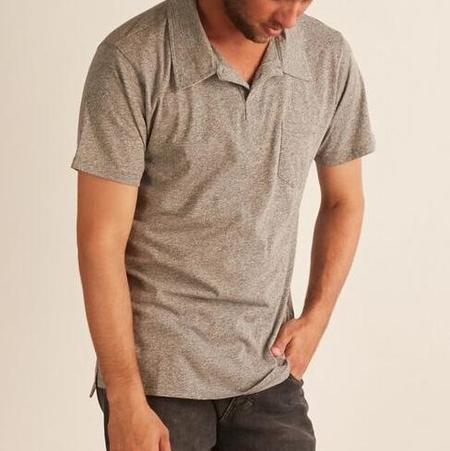 Sol Angeles Basic Polo - Heather