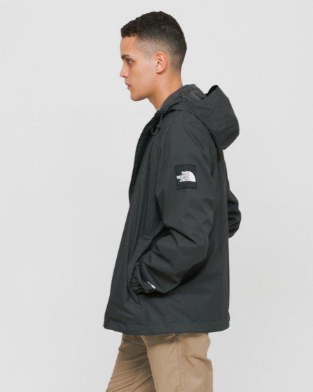 The North Face Mountain Q Jacket - Asphalt Grey