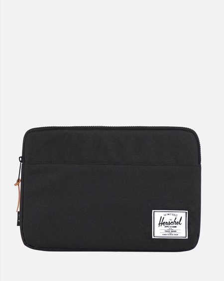 "Herschel Supply Co Anchor Macbook Pro/Air 13"" Sleeve - Black"