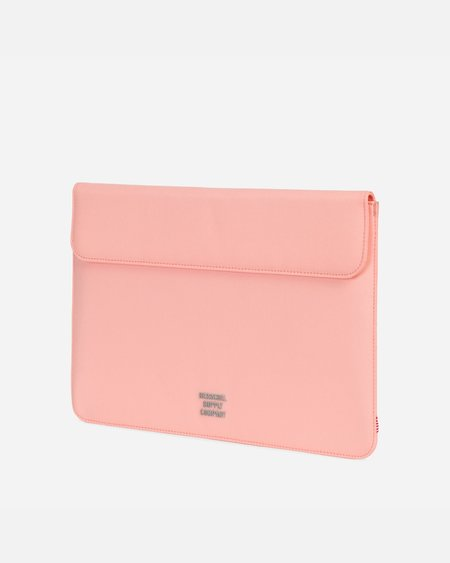 Herschel Supply Co Spokane Sleeve 13 Inch - Peach