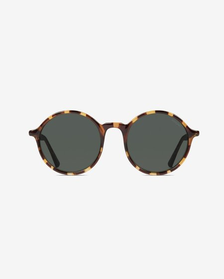 Komono Madison Sunglasses - Tortoise