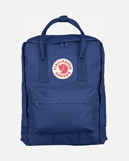 Fjallraven Kanken Backpack - Deep Blue