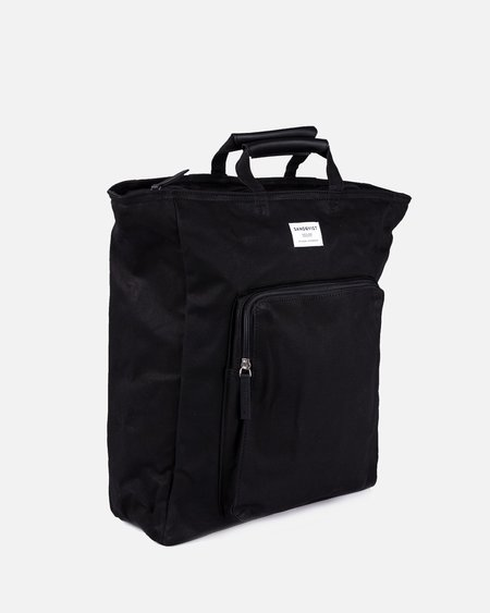 Sandqvist Sasha Backpack - Black