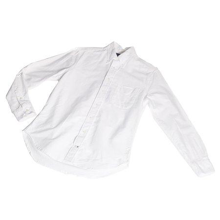 Gitman Vintage Oxford - White
