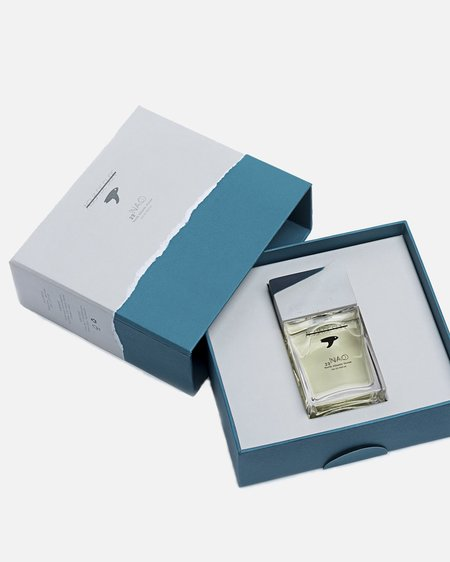 Agua de Surf 23 NAO Perfume - North Atlantic Ocean