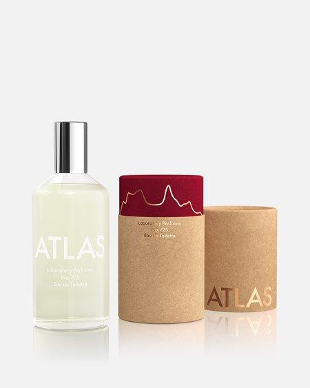 Laboratory Perfumes Atlas Fragrance