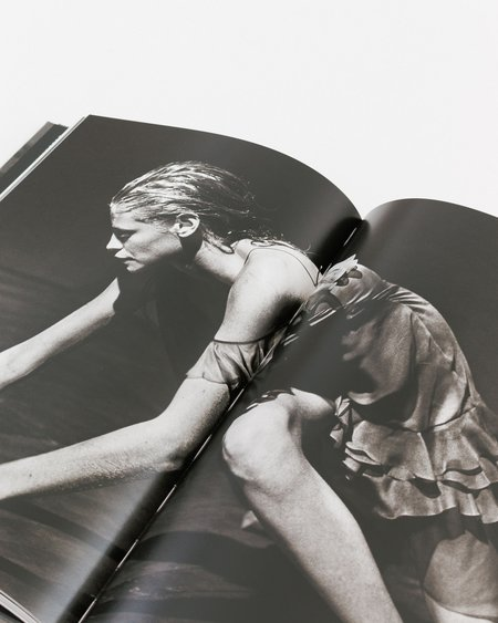 """Taschen Peter Lindbergh """"A Different Vision On Fashion Photography"""""""