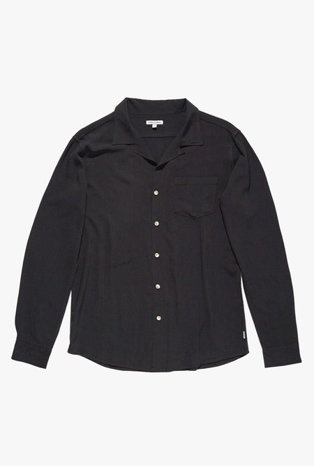 Banks Journal Nashua L/S Woven Shirt