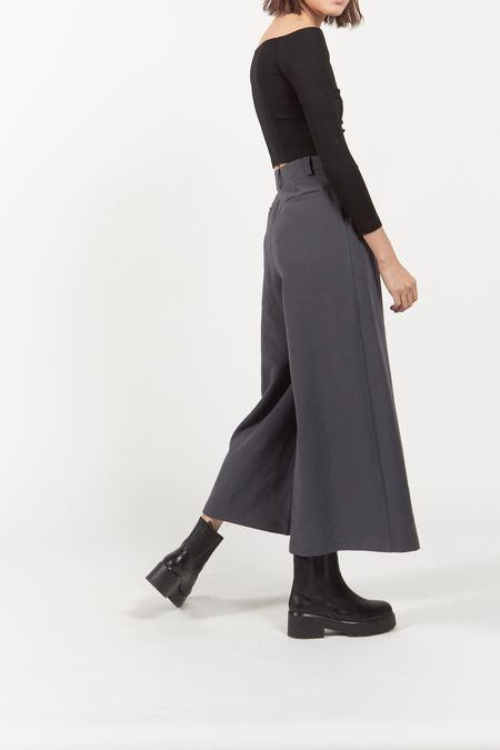Hemsmith Leigh Pleated Pant