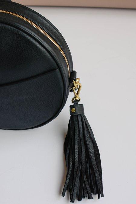 TAH Circle Bag - Black
