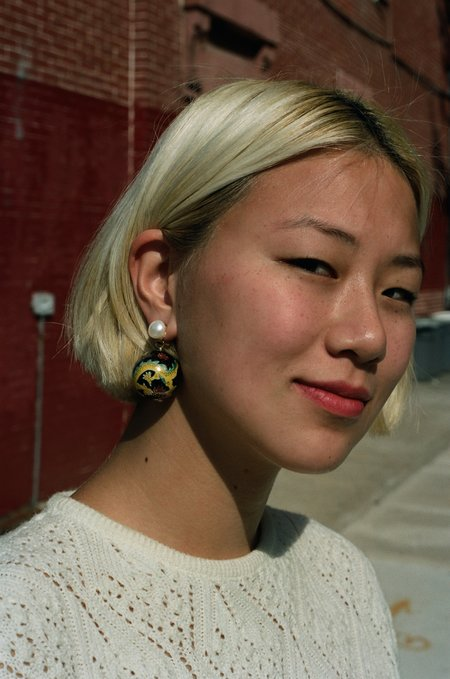SVNR Thimpu Earring