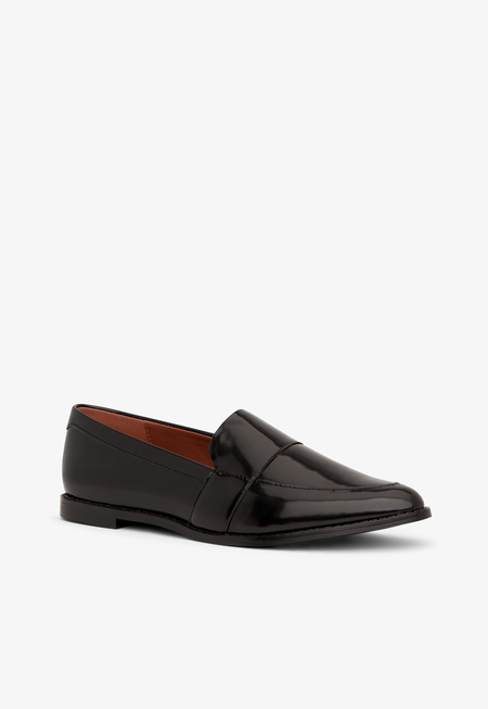 Matt & Nat Izabel Penny Loafer - Black