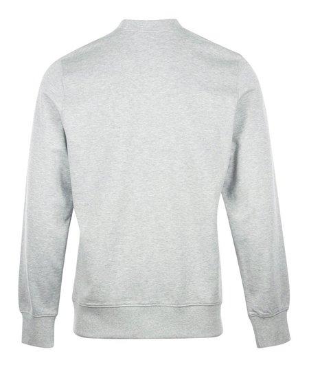 Adidas Y-3 MCL Crew Sweatshirt - Grey