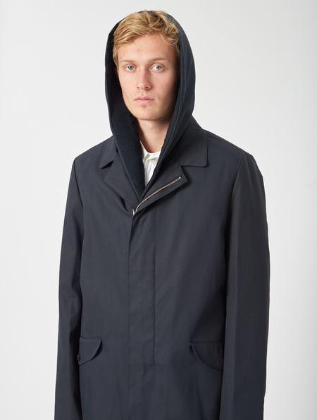 Stephan Schneider Fake Coat - Midnight