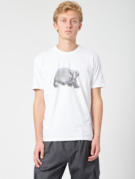 Pop Trading Company Rop T-Shirt - White