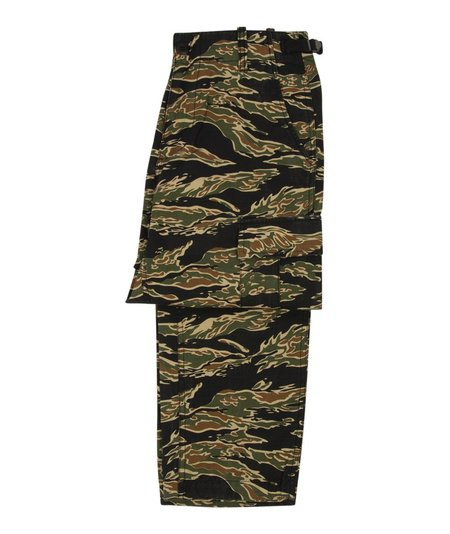 Obey Recon Cargo Pant - Camo