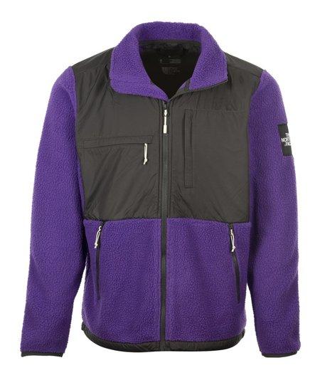 The North Face Denali Fleece - Purple