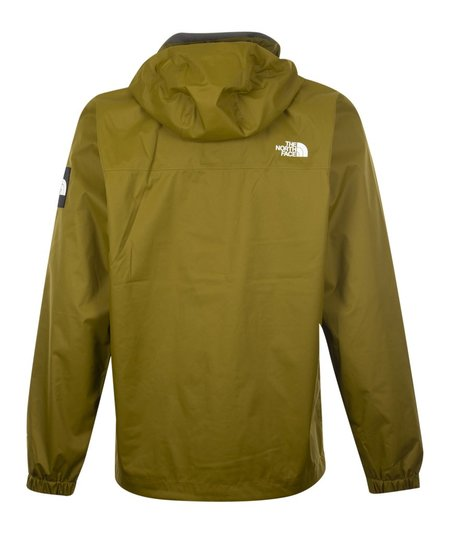 The North Face Mountain Q Jacket - Green