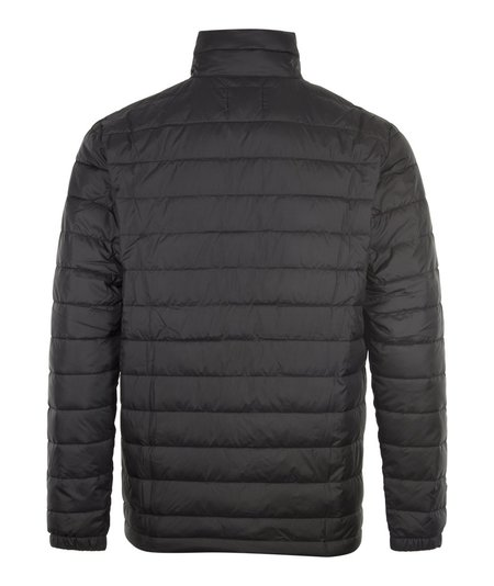 Wood Wood Joel Primaloft Quilt Jacket - Black