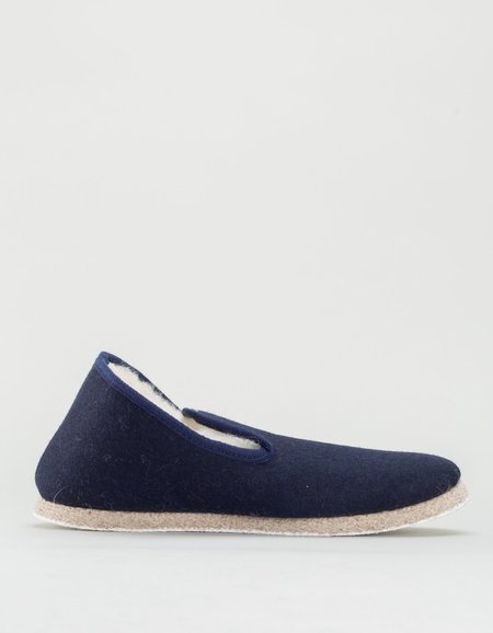 Armor Lux Slippers - Navy