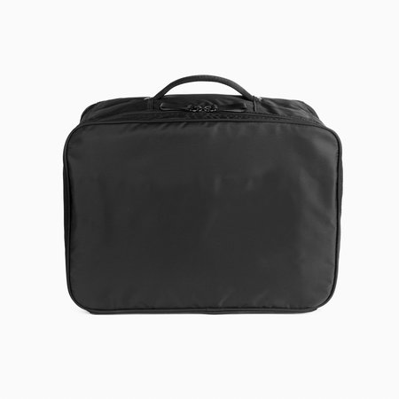 Unisex Poketo Carry-On Box - Black