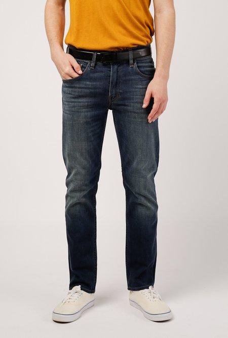 Hudson Jeans Blake Slim Straight Zip Fly Jean - Norwood