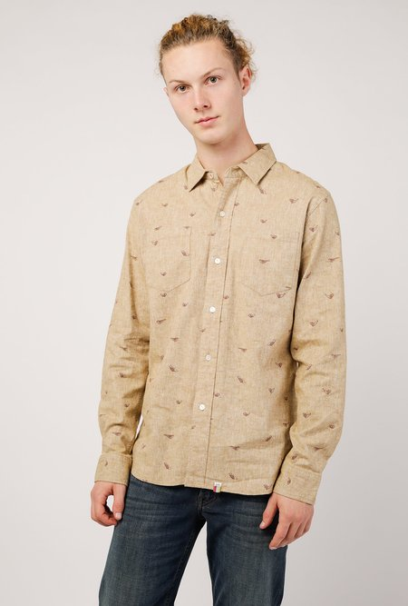 SLVDR Herman LS Shirt