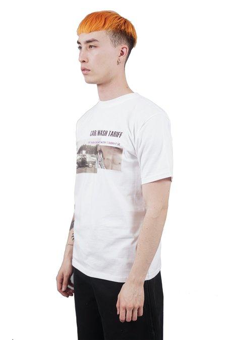 Nicola Indelicato Car Wash T-Shirt