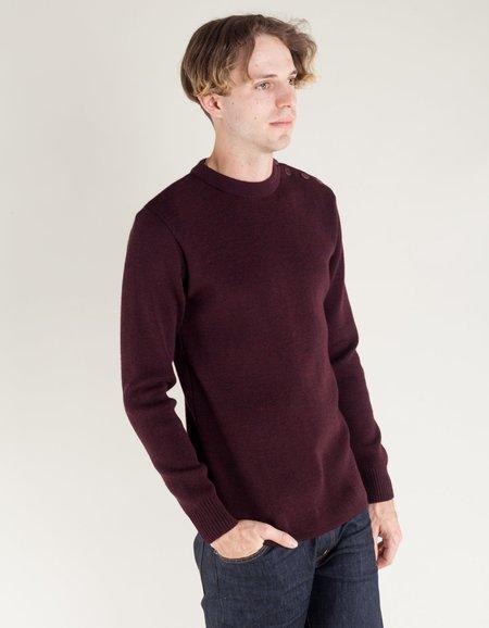 Armor Lux Sailor Sweater - Chianti