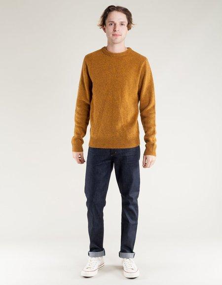 La Panoplie Pullover Sweater - Ocre